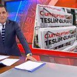 Cumhuriyet Gazetesi ve Fox'dan büyük algı operasyonu