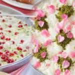 Güllaç kaç kalori? Evde diyet güllaç nasıl yapılır?