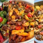 İftar için hafif yemek tarifleri