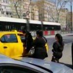İstanbul'da taksicilerin 'kısa mesafe' pazarlığı kamerada