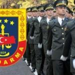 Jandarma muvazzaf Subay alımı devam ediyor! 2019 branşları ve başvuru şartları..