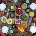 Kısa sürede iftar menüsü nasıl yapılır? Pratik iftar menüsü