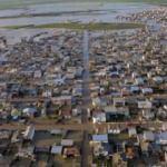 Komşu'daki büyük felakette ölü sayısı 76 oldu!