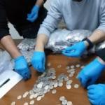 Konya'da ele geçirildi! Değeri 200 bin lira...