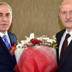 Mehmet Ergün Turan, Belediye Başkanlığı görevini devraldı