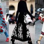 Mutlaka uygulamanız gereken 4 moda trendi