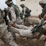 Pentagon resmen duyurdu! Çok sayıda ABD askeri öldürüldü