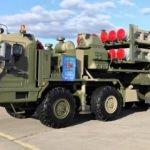 Rusya harekete geçti! Ve S-350 ortaya çıktı