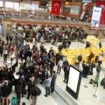 Sabiha Gökçen Havalimanı'nda dış hatlar yolcusu arttı