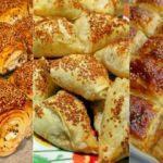 Sahur için pratik börek tarifleri