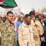 Sudan'da muhalefet ısrarcı! Hemen devredin