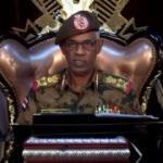 Sudan'da şaşırtan gelişme! Askeri Geçiş konseyi başkanı istifa etti
