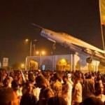 Sudan'da şok gelişme! Hepsi görevden alındı