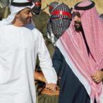'Suudi Arabistan ve BAE terör örgütü PKK'ya 1 milyar dolar aktardı'