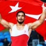 Taha Akgül 7. kez Avrupa şampiyonu!