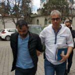 Telefon dolandırıcıları Samsun'da yakalandı