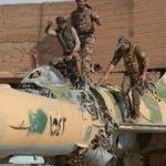 Terör örgütü YPG/PKK hurdaları Irak'a taşıyor