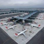 THY 103 bin yolcu ağırlayacak