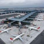 THY tarihi taşınma sonrası 1 milyon yolcuyu geçecek