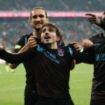 Trabzonspor'dan 481 gün sonra bir ilk