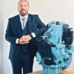Türk firmasından yeni başarı! Yerli ve yakıt tasarruflu motor