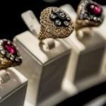 Türkiye mücevher işlemede beşinci sırada
