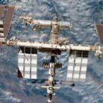 Uzay istasyonunda alarm