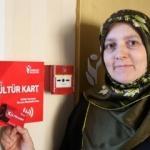 Yılın projesi: Kültür kart