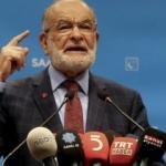 Karamollaoğlu'nun skandal sözlerine tepki!