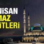 16 Nisan İL İL iftar vakitleri Diyanet tarafından açıklandı!