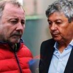 Beşiktaş'tan sürpriz karar! Sergen ve Lucescu...