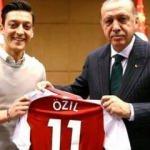 Almanya'dan sürpriz Mesut Özil itirafı!