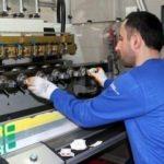 Amasya'da üretilip 15 ülkeye ihracat ediliyor