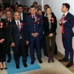 Afrin şehidinin hayali kütüphane açıldı