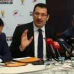 AK Parti'den İstanbul açıklaması! Dikkat çeken Fatih Portakal çıkışı