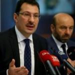 AK Parti'den İstanbul için YSK'ya ek dilekçe!