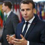 Ayağa kalktılar, Macron'a sert tepki! Bir açıklama da Türkiye'den
