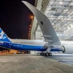 'Boeing 787 Dreamliner hatalı üretildi' iddiası