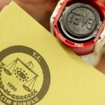 Emniyet'ten yerel seçim açıklaması: Sahte belgelerle...