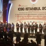 Enerjinin liderleri ICSG İstanbul 2019'da trendleri anlatacak