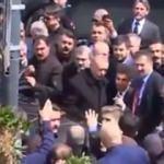 'Erdoğan, İmamoğlu'nu pas geçti' yalanı deşifre oldu