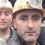 Maden işçisinin acı ölümü!