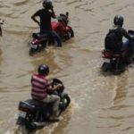 Hindistan'da fırtına 47 can aldı