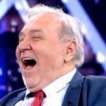 İlber Ortaylı'nın kahkahası sosyal medyayı salladı