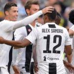 Juventus rekorla şampiyon! 8. kez...