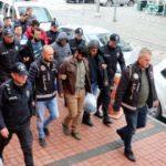 Kocaeli'de FETÖ'den gözaltına 14 kişiden 2'si tutuklandı