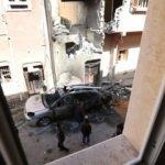 Libya'da bilanço ağırlaşıyor! Ölü sayısı 213'e yükseldi