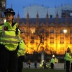 Londra'da Yokoluş isyanı! 500 kişi gözaltında