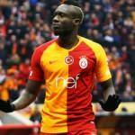 Mbaye Diagne rekora koşuyor!