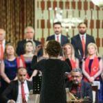 Meclis'te 'Egemenlik Konseri'